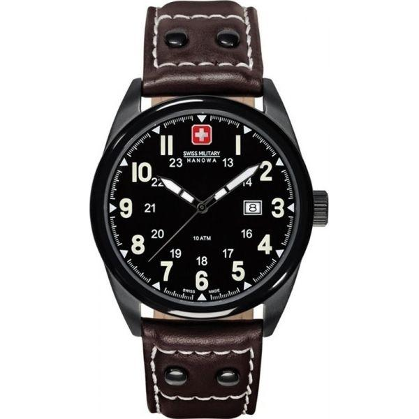 Часы Swiss Military Hanowa 06-4181.13.007
